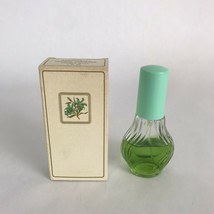Vintage Avon Hawaiian White Ginger Spray Cologne  Bottle 1 oz. With Box ... - $14.49