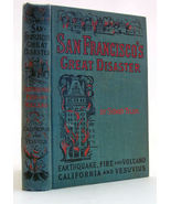 "Taylor, Sydney ""San Francisco's Great Disaster""... - $14.00"