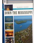 Down the Mississippi Reader's Digest HC - $4.99