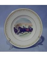 Danbury Mint The Sleigh Race Collector Plate Currier & Ives Copenhagen - $14.99