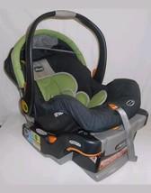 CHICCO Keyfit 30 Infant CAR SEAT CARRIER & BASE - $70.13
