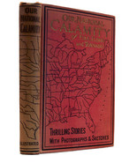 "Marshall, Logan ""The Story of Our National Cala... - $14.00"