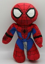 """Marvel Spiderman Doll Plush Stuffed (9"""", Arms/Legs Stay When Moved, PA-5248[RC]) - $14.10"""