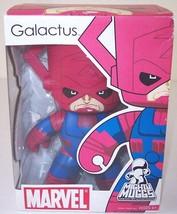 NIB NEW Marvel Mighty Muggs Galactus Wave 4 Action Figure Hasbro - $21.77