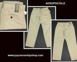 Aeropostale khaki pants web collage thumb155 crop