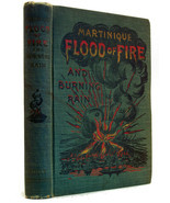"McAlister, Samuel ""Martinique Flood of Fire"",19... - $25.00"