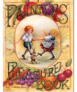 Painters Treasur by Helen Barrick Collectible Craft Book How To Book - $4.00