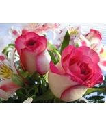 Rose Bouquet Fragrance Oil 2 ounces - $6.00