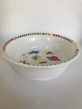 Lenox Teachers Pet Cereal Bowl ABC's 123's - $11.29