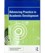 Advancing Practice in Academic Development (SEDA Series) - $29.95