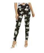 Plus sz XXX-Large 3X Macys INC International Concepts Flower Print Leggings - $17.77