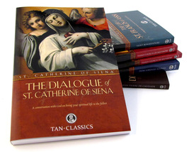 The Dialogue of St. Catherine of Siena image 3
