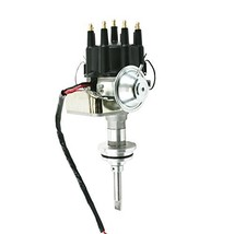 A-Team Performance Ready 2 Run R2R Complete Distributor Compatible with Mopar Ch image 1