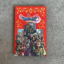 Nintendo Interrupteur Dragon Quest Xi Echoes De Un Elusive Age Vidéo Jeu... - $80.95