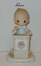 1983 Precious Moments Enesco Collectors Club Membership Figurine #E-0303... - $32.73