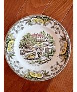 Royal China - Fairoaks Side Plate /Bread Plate - $9.99