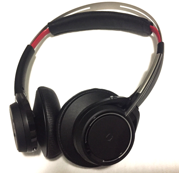 Plantronics Voyager Focus Uc B825 Stereo And 50 Similar Items
