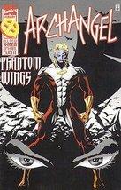 Archangel #1 [Comic] [Feb 01, 1996] Marvel - $4.89