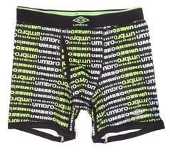 Umbro Signature Comfort Control Stretch Boxer Brief Underwear Men's NWT - $26.24