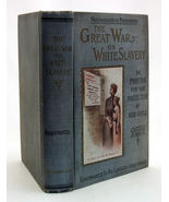 "Roe, Clifford ""The Great War on White Slavery"".... - $14.00"