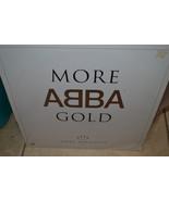 ABBA: More ABBA Gold, More ABBA Hits (1993) [NTSC] [POLP-1011] Laserdisc... - $35.36