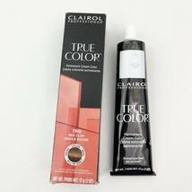 Clairol Professional True Color Permanent Cream Color - 7RG Red Clay 57g/2oz - $12.30