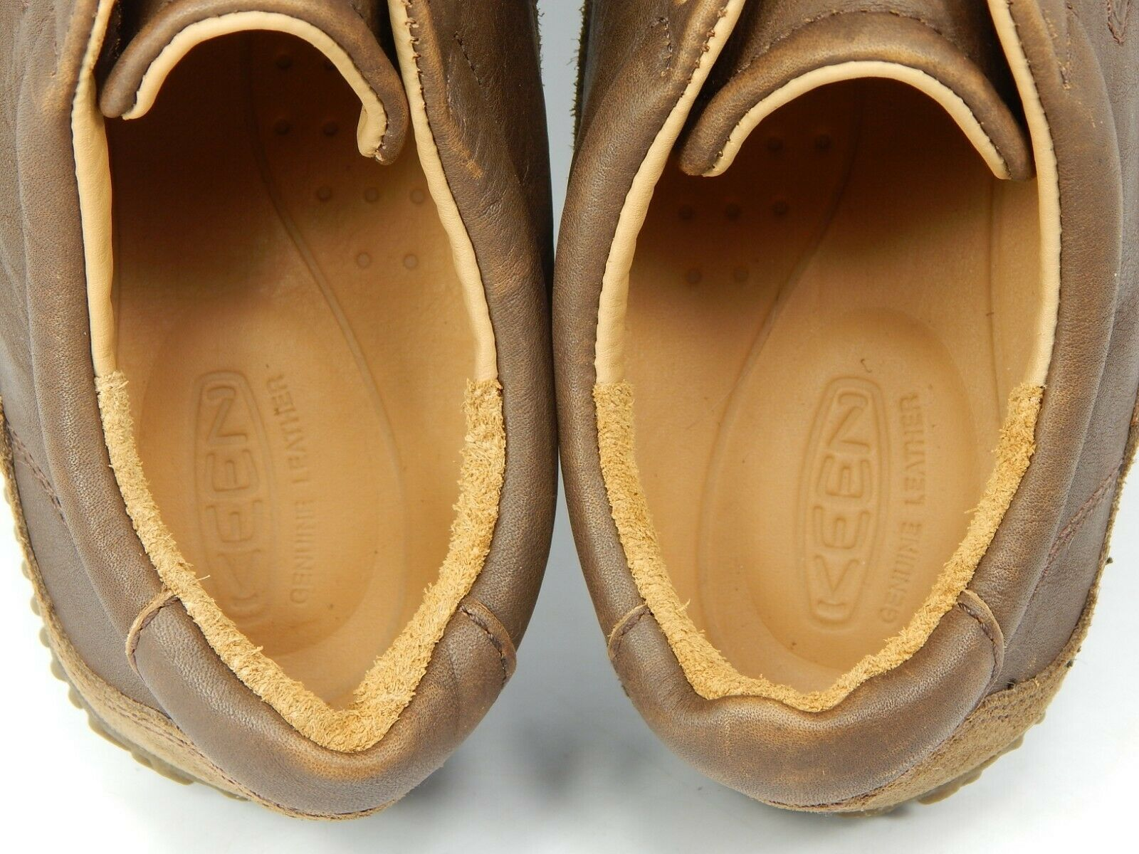 Keen Hilo Size 7.5 M (D) EU 40 Men's Lace Up Casual Shoes Dark Earth 1012454