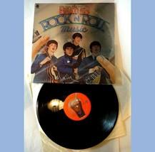 "vintage ""THE BEATLES ROCK 'N'ROLL MUSIC"" ~LP 33rpm 2 RECORD SET album - £69.58 GBP"