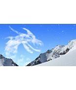 Ice Dragon Essence Spell - Healing, Boost Intel... - $47.50