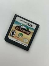 The Sims 2: Náufrago (Nintendo DS, 2007) Cartucho - $8.30