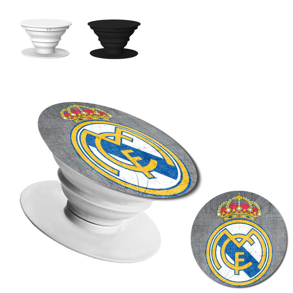 Real Madrid Pop up Phone Holder Expanding Stand Grip Mount popsocket #13