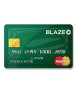 Stink Sack Blaze Master Kush XX-Small Masterkush Credit Card Bag 5pack - $30.00