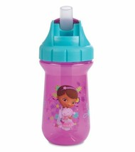 The First Years Doc Mcstuffins Straw Cup - $12.59