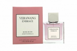 Vera Wang Embrace Rose Buds and Vanilla Eau de Toilette 30ml Spray - $38.61