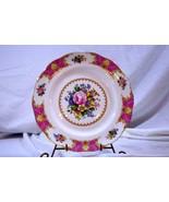"Royal Albert Lady Carlyle Dinner Plate 10 1/2""  New - $22.04"