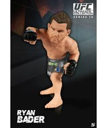 RYAN BADER ROUND 5 UFC ULTIMATE COLLECTORS SERIES 14.5 LIMITED EDITION F... - $16.82
