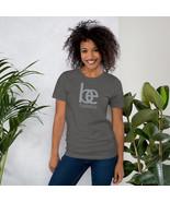 Be Thankful Short-Sleeve Unisex T-Shirt - Bella + Canvas 3001 - $31.00+