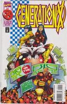 Generation X #5 - $1.75
