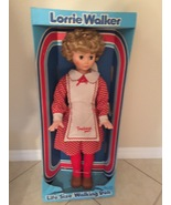 Lorrie Walker Doll 1977 In Original Box  - $144.95