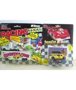 RACING CHAMPIONS Lot Hauler NASCAR #68 Country Time Die-Cast Bobby Hamilton - $13.17