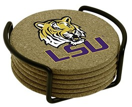 Thirstystone Louisiana State University with Holder Included Cork Gift Set - $307,35 MXN