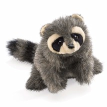 Folkmanis Baby Raccoon Hand Puppet - $23.95
