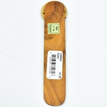 Northwoods Country Western Horse Parquetry Wood Bookmark image 2