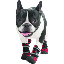 Ethical Red Performance Dog Boot Medium 660204018678 - $34.36