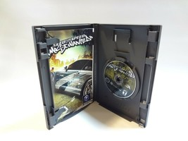 Need for Speed: Most Wanted (Nintendo GameCube, 2005) Complete - $14.76