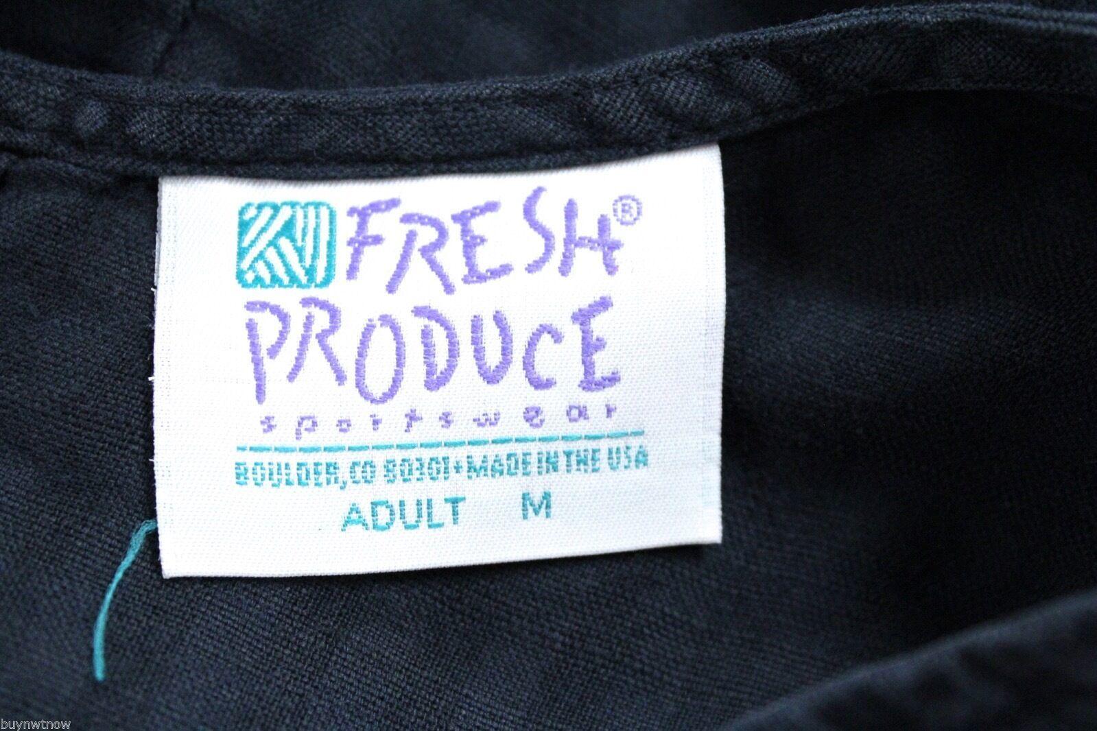 Fresh Produce Tank Maxi Dress & Jacket Blouse Top Black Windowpane Print  M image 7