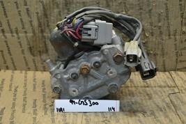1993-1997 Lexus GS300 ABS Pump Control OEM 4451030091 Module 114-11A1 - $18.49