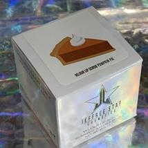 NWOB Jeffree Star Velour Lip Scrub PUMPKIN PIE Holiday 2018 Sold Out Lmtd Ed image 2