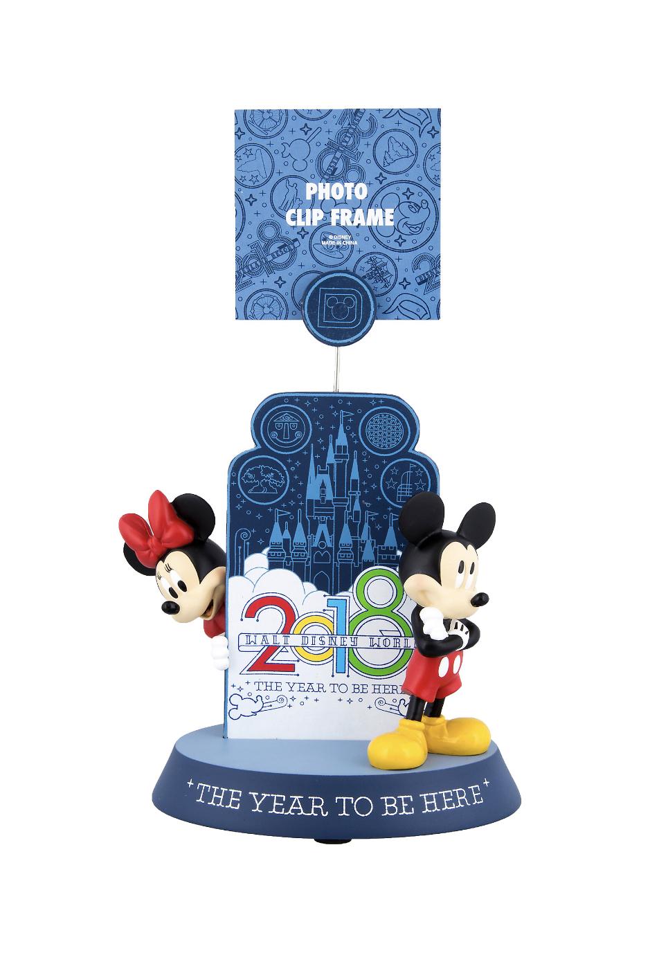 Walt Disney World 2018 Mickey Minnie Mouse and 5 similar items