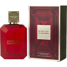 Michael Kors Glam Ruby By Michael Kors Eau De Parfum Spray 3.4 Oz - $90.00